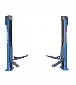 На сайте Трейдимпорт можно недорого купить Двухстоечный электромеханический подъемник MAHA ML2C-30E 01.